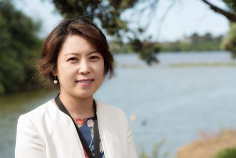 Grace Ryu