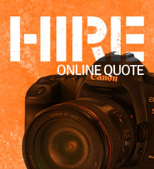 Hire Online Quote