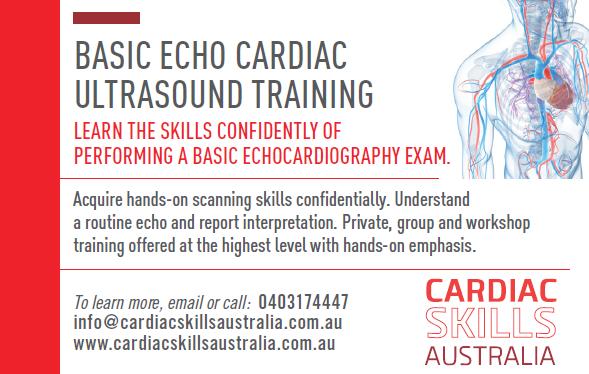 Cardiac Skills Australia