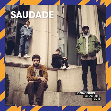 Saudade: winnaar van Concours Circuit 2018