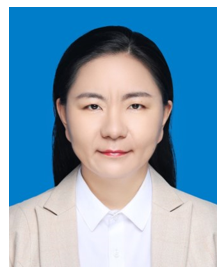 Dr Jing Wang, Xiacheng, China