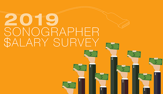 Sonographer Salary Survey