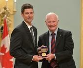 Christian Hendershot: GG Award