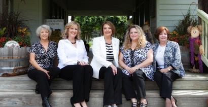 Gayle Bowen Team