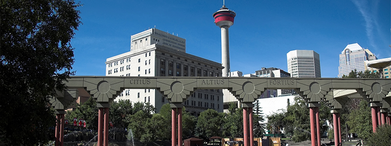 [Survey]What questions does your business need answeredbefore you vote on Calgary 2026?