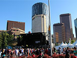 Planning a Stampede or summer event? You may need a City of Calgary permit