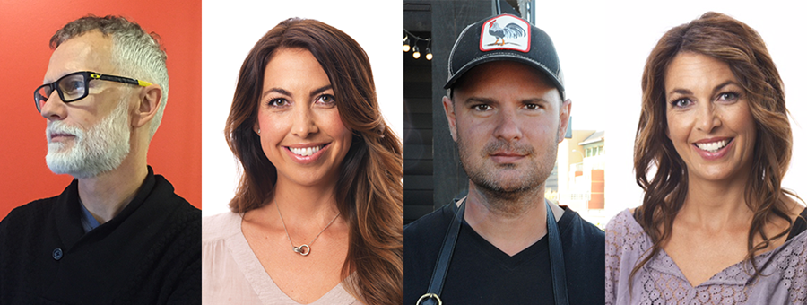 McLeod Law celebrates entrepreneurship: Foodies fuel Calgary's entrepreneurial renaissance