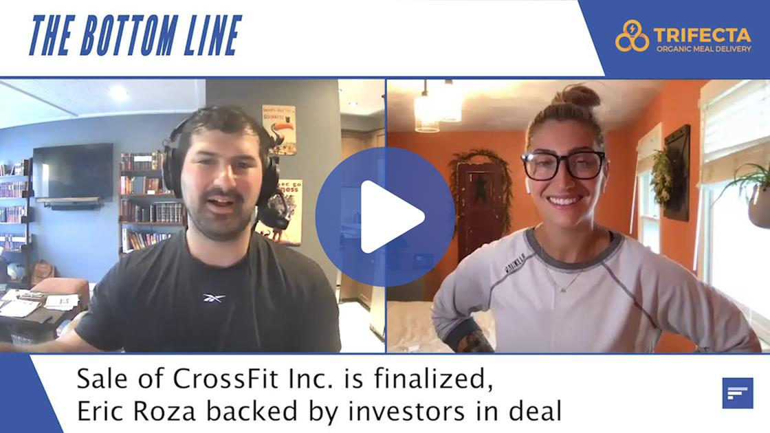 Breaking Down What Venture Capital Money Means for CrossFit