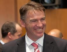 Rob Oakeshott, Federal Member for Lyne and Luke Hartsuyker, Federal Member for Cowper