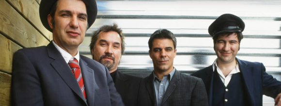 Hogtwon Hometown Heroes: The Rheostatics