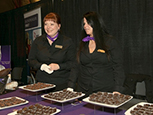 Business After Hours at Purdy's Chocolatier