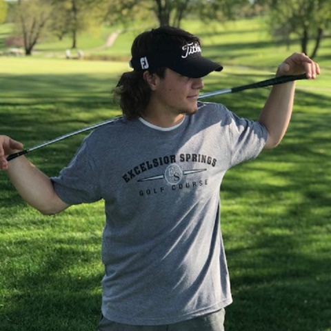 New Excelsior Springs Golf Merchandise