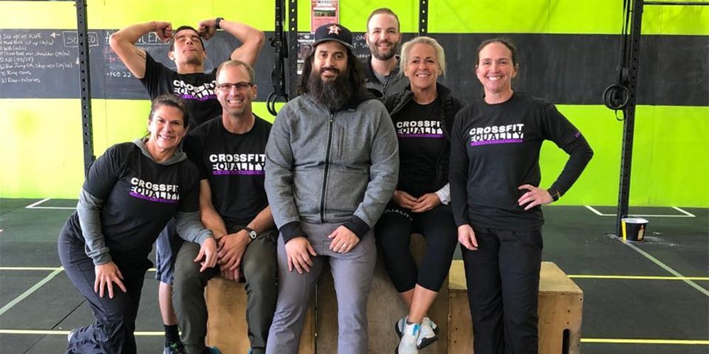 """Functional Life Performance Foundation Seeks to """"Remove Barriers"""" to Access CrossFit"""