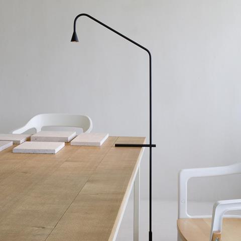 AUSTERE TABLE LIGHT