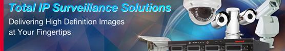 Honeywell Surveillance Solution