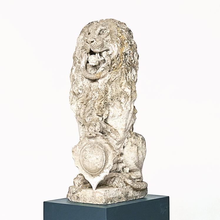 Barok løve