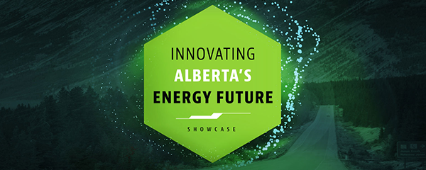 Innovating Alberta's Energy Future Showcase