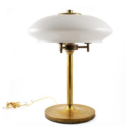 Stor lampe