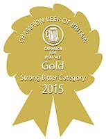 Strong Bitter Gold
