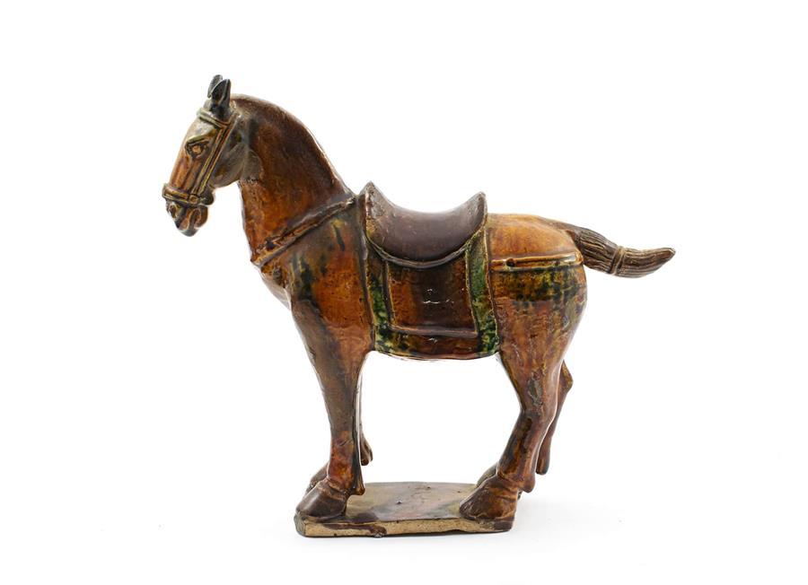 Ming hest