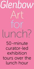 Glenbow Museum - Art for lunch?
