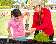 Garden Ambassador Program
