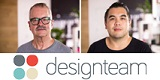 DOMINIC LE ROY ANNOUNCED AS THE NEW OWNER AND MANAGING DIRECTOR OF DESIGNTEAM