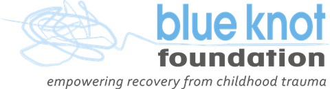 Blue Knot Foundation logo