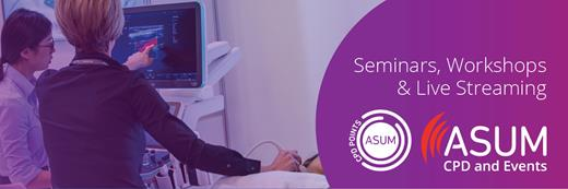 Urogenital Ultrasound Seminar
