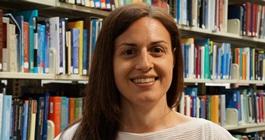 Dr. Claire de Oliveira