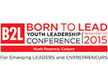 Partner event: Born to Lead Youth Leadership Conference