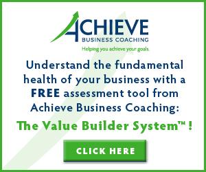 Achieve Business Coaching
