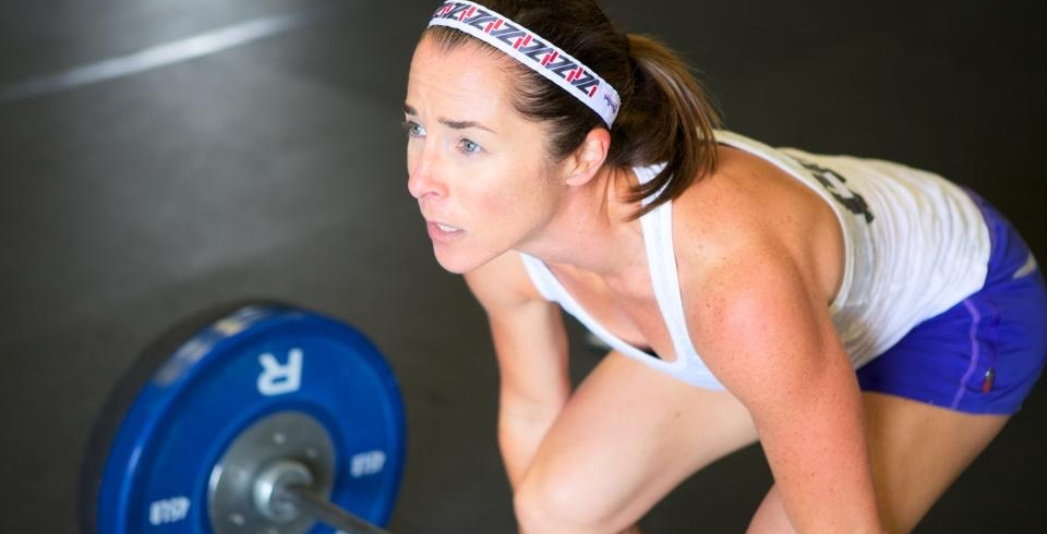 Saralyn Wolf's Blood Clot, A Cautionary Tale for CrossFit Women Over 40
