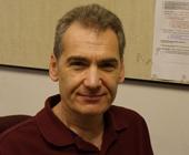 Dr. Martin Zack