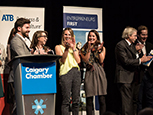 Voting is now open for the Small Business Week Calgary Awards!