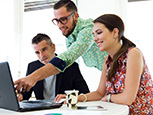 Retaining and engaging the Millennial workforce