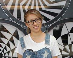 Cathy Zhao