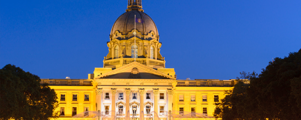 Tell the Alberta Government how the 2018 Budget can support your business