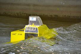 Wave energy converter