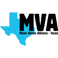 Music Venue Alliance - Texas