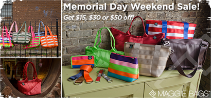 Preview: Memorial Day Weekend Sale