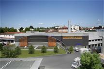 Centre Hospitalier de PERIGUEUX (24) - Chaufferie biomasse
