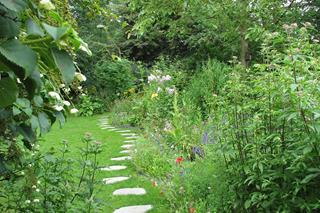 Mijn tuinlab