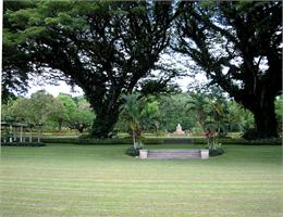 Ambon War Cemetery