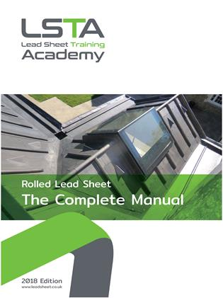 LSTA The Complete Manual
