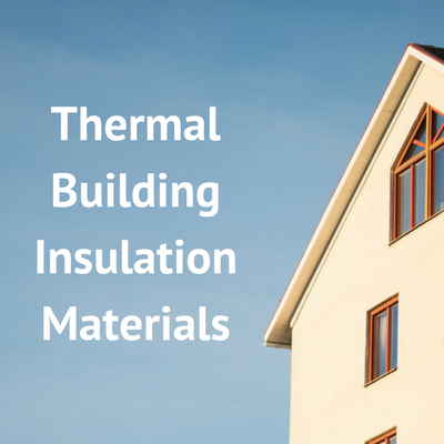 GECA Standard - Thermal Building Insulation Materials