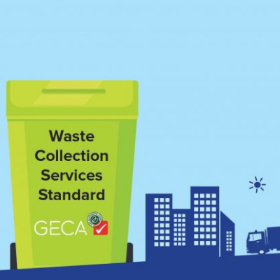 GECA's Waste Collection Services standard