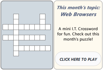 July 2015 Crossword