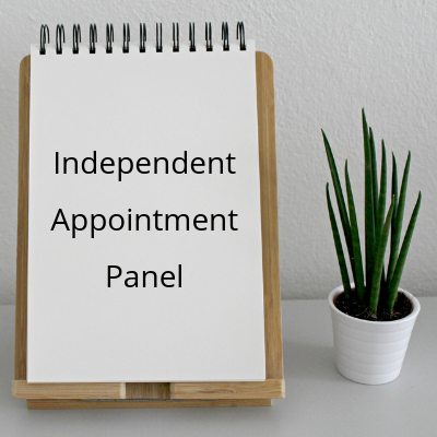 Independent Appointment Panel