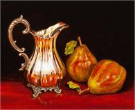 Hilary Gauci - Blush Pears